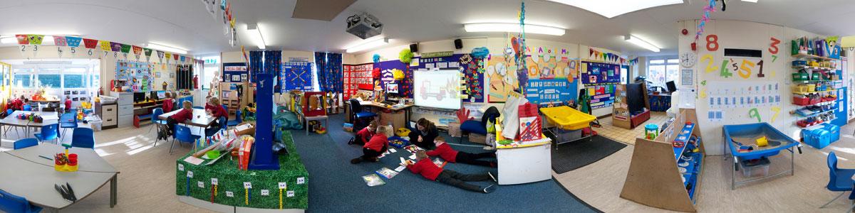 Millhouse Primary school